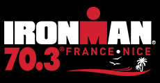 Ironman 70.3 Nice